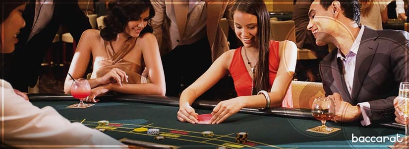Tips for baccarat gambling casino gambling information religion snet travel