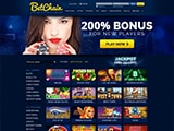 BetChain Casino Screenshots 1
