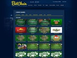 BetChain Casino Screenshots 4