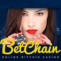 Betchain Casino