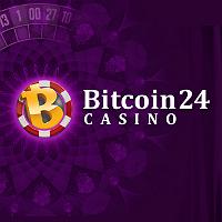 Bitcoin Casino 24