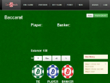 Casino Bitcoin Screenshots 1
