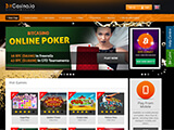 BitCasino.io Screenshots 1