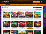 BitCasino.io Screenshots 2