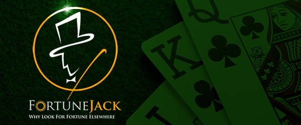 FortuneJack Features Great Baccarat Games