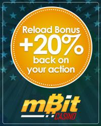 Mbit – Bonus