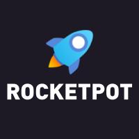 Rocketpot Logo 200x200