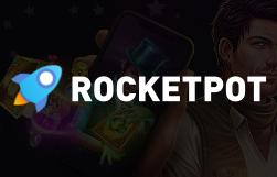 Rocketpot Slider Logo